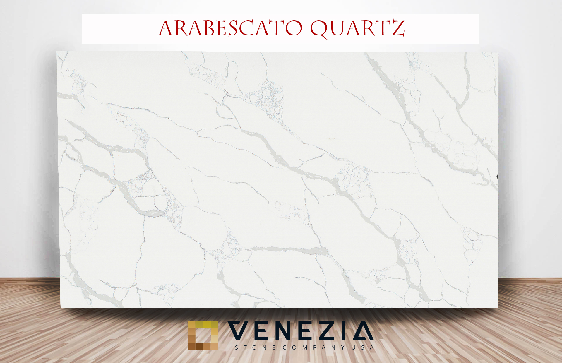 Arabescato quartz