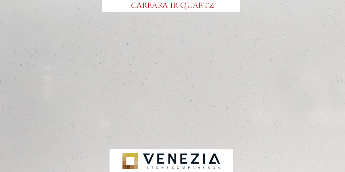 Carrara IR Quartz