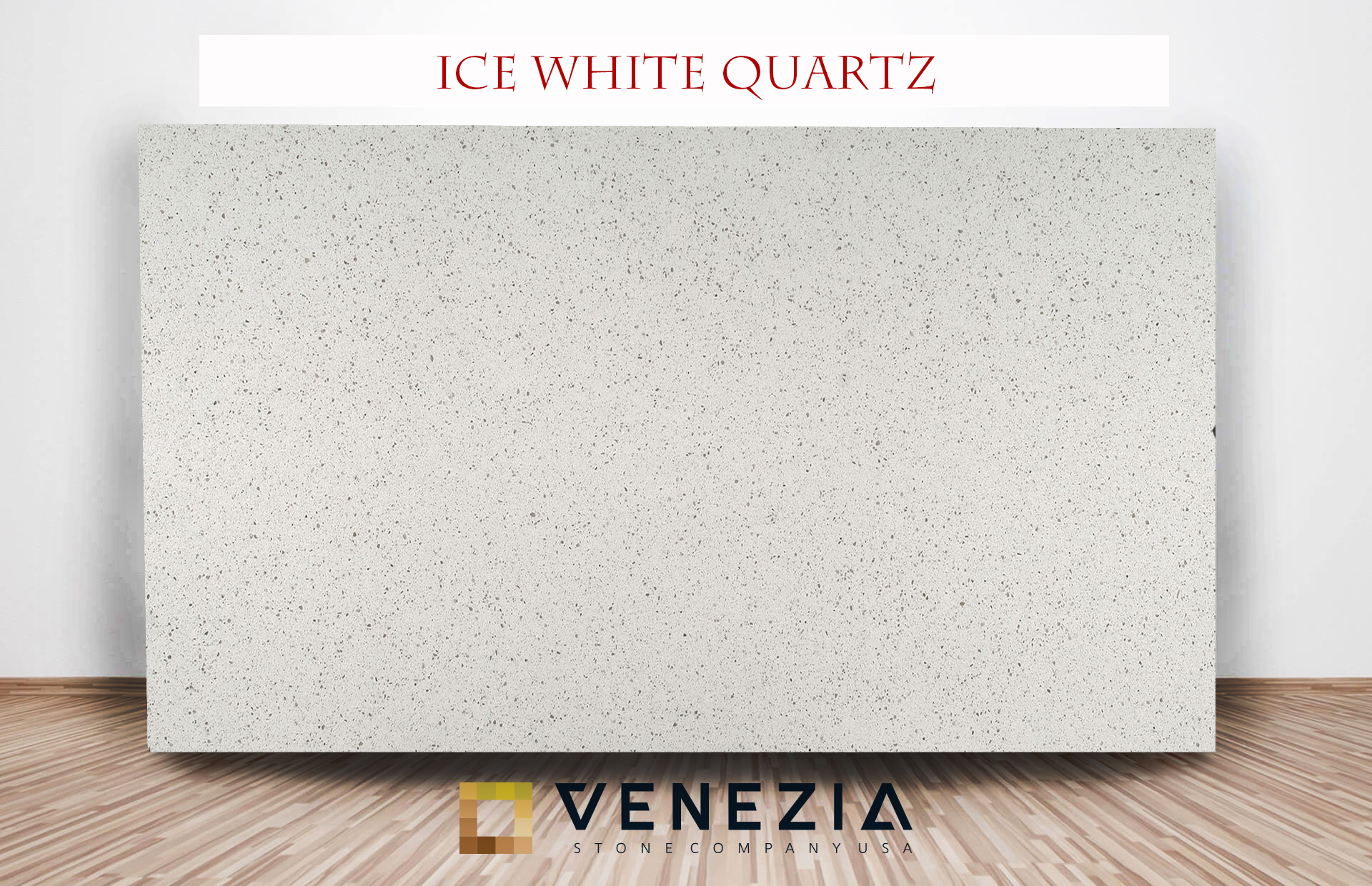 White Ice Quartz