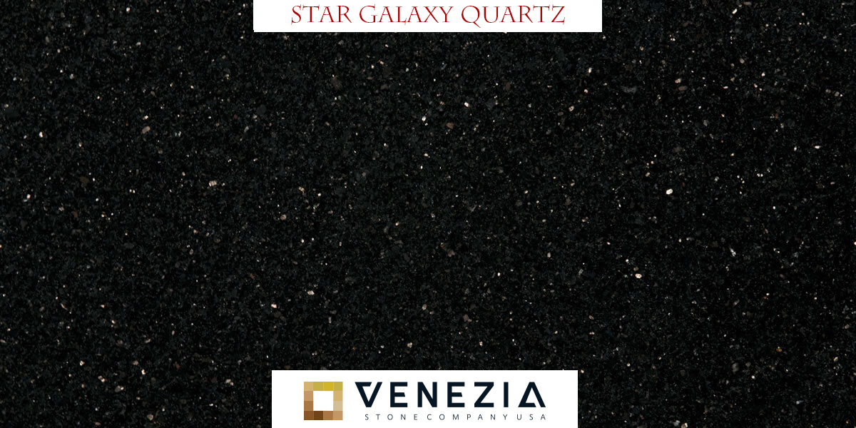 Star Galaxy Quartz