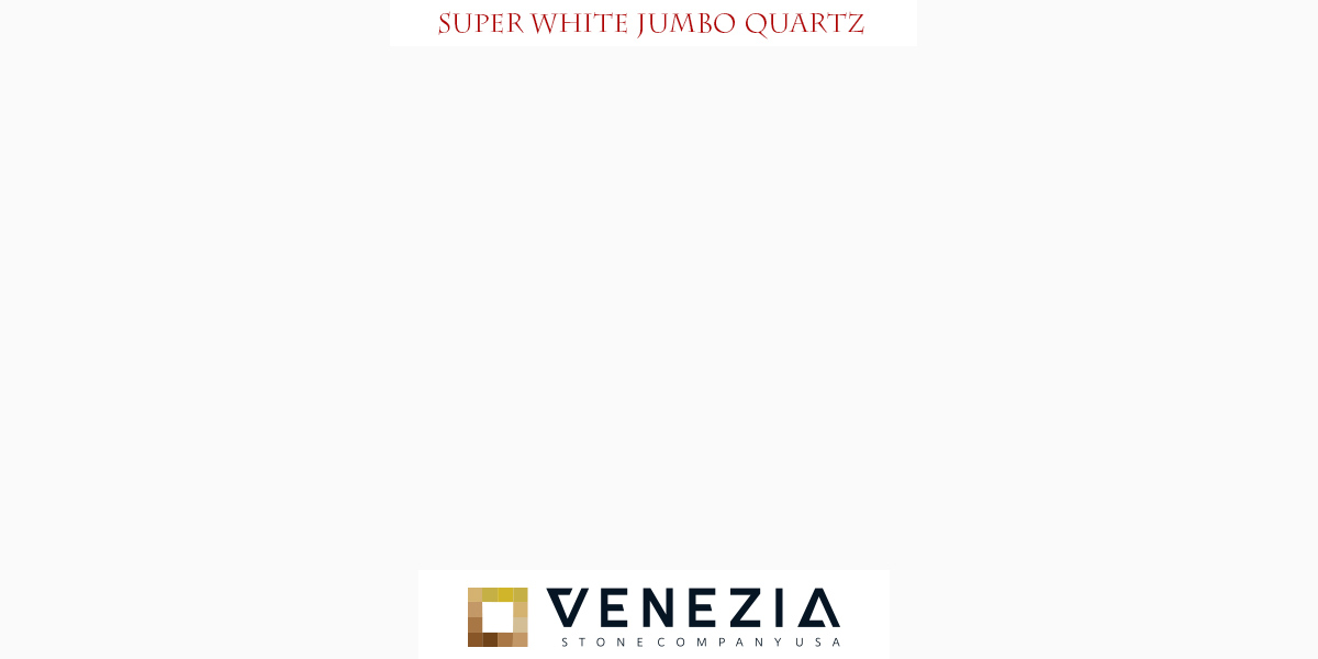White Snow Jumbo Quartz